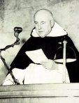 Fr. Garrigou-Lagrange, O.P.