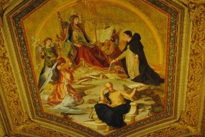 Padroeiro deste blogue que nada mais deseja fazer Santo Tomás de Aquino e seus ensinamentos serem mais conhecidos.